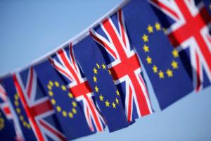 آثار خروج بريطانيا الاتحاد الأوروبي