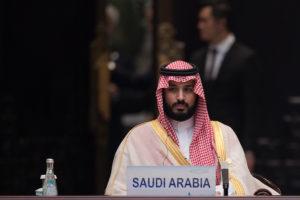 ولي عهد السعودية ابن سلمان