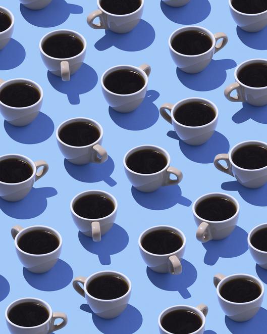 تحريم القهوة