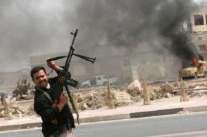 أسلحة أمريكية تائهة تُغرق الشرق الأوسط