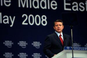 الأردن الإصلاح الاقتصادي