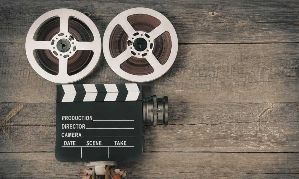 السينما التسجيلية
