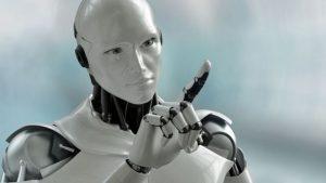 أحد الروبوتات
