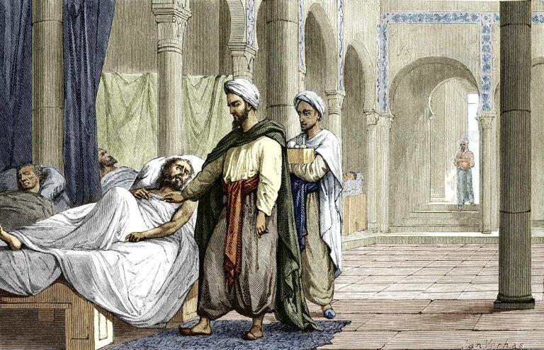 علماء العرب المجهولون