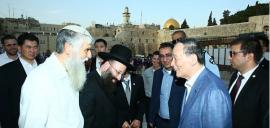الصين وإسرائيل