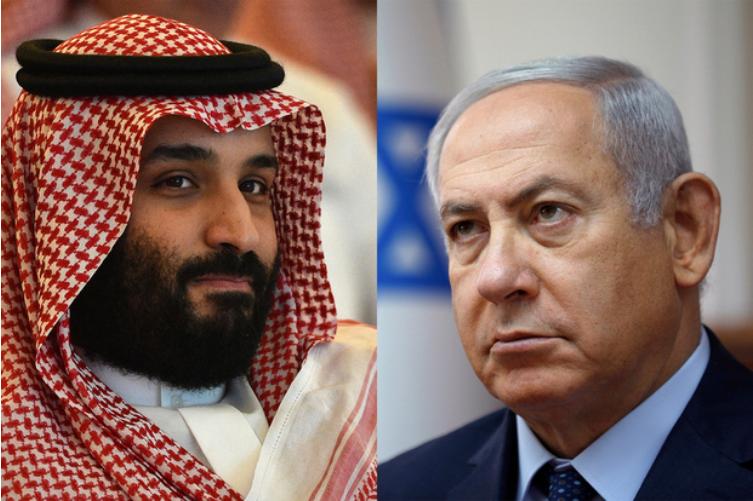 السعودية - إسرائيل - اختراق الهواتف