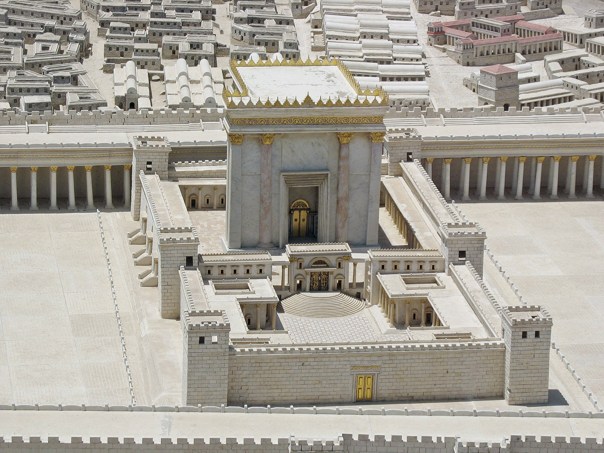 Second_Temple