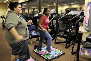 لماذا لا تفقد الوزن بالرغم من ممارستك للرياضة؟
