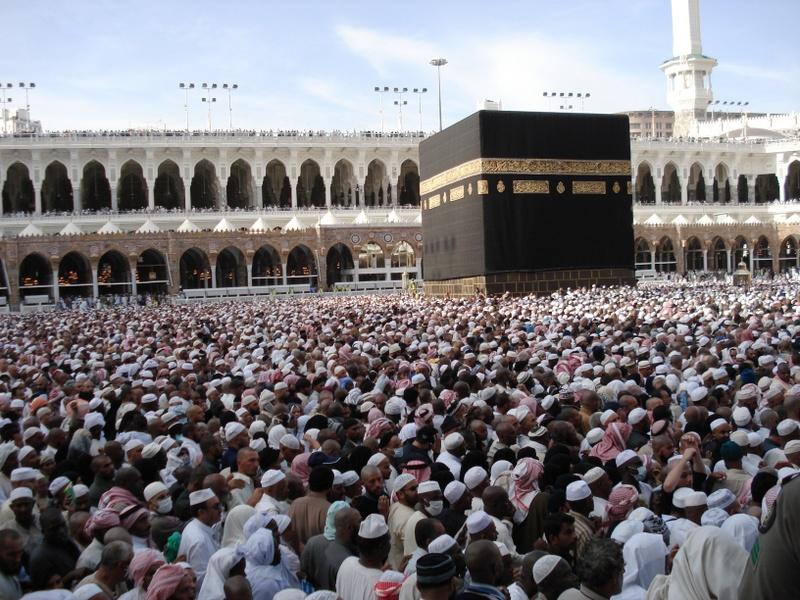 سلسلة آيات الحج في القرآن الكريم (10حلقات TV مفرغة) A1411989735