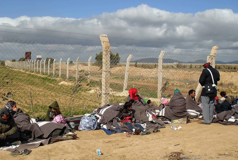جمعية مغربية: سنواصل استضافة 29 لاجئا سوريا حتى ترتيب أوضاعهم