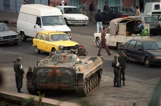 algeria1992