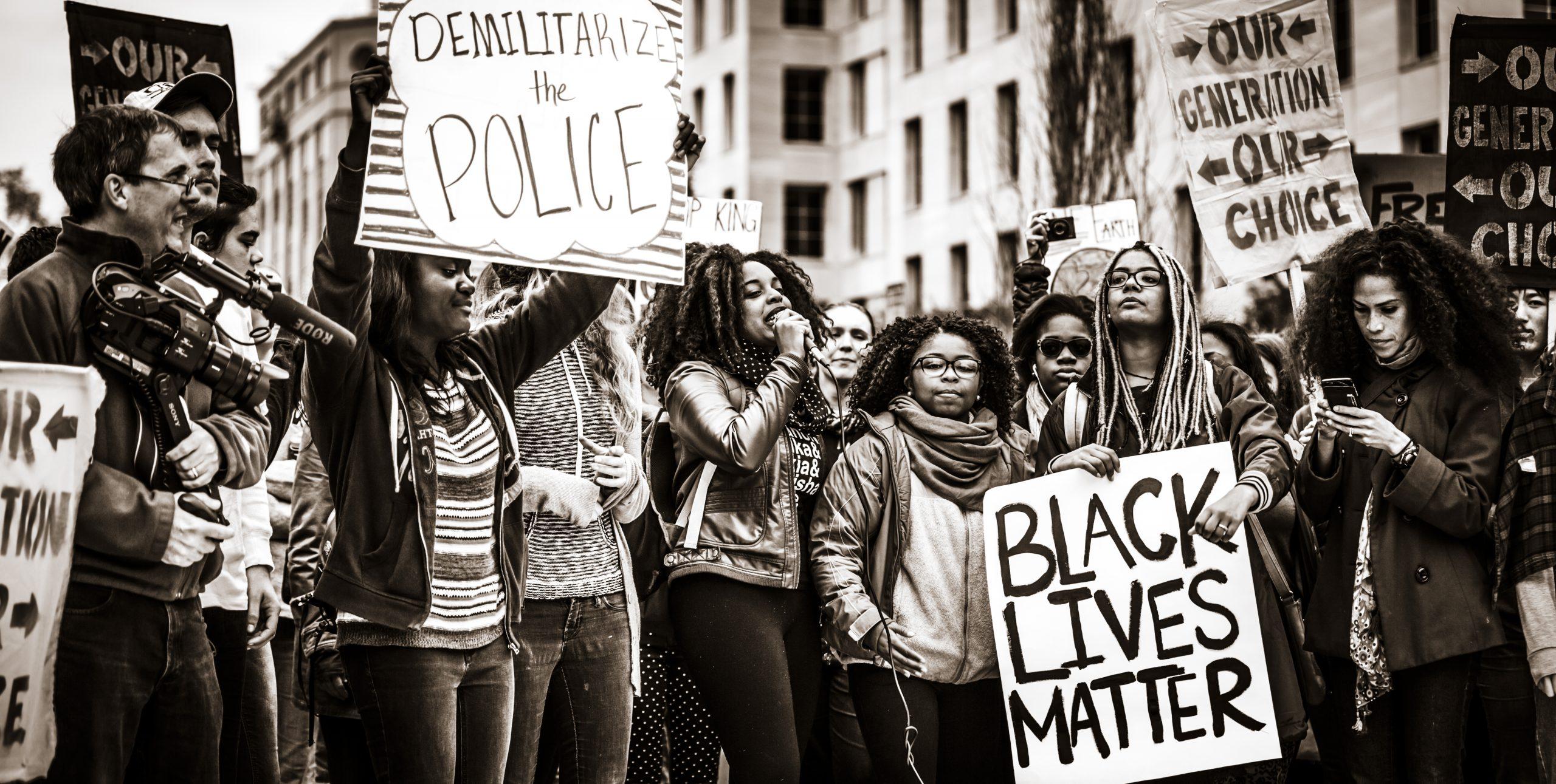 7 أفلام تكشف لك تاريخ العنصرية الأمريكية ضد السود