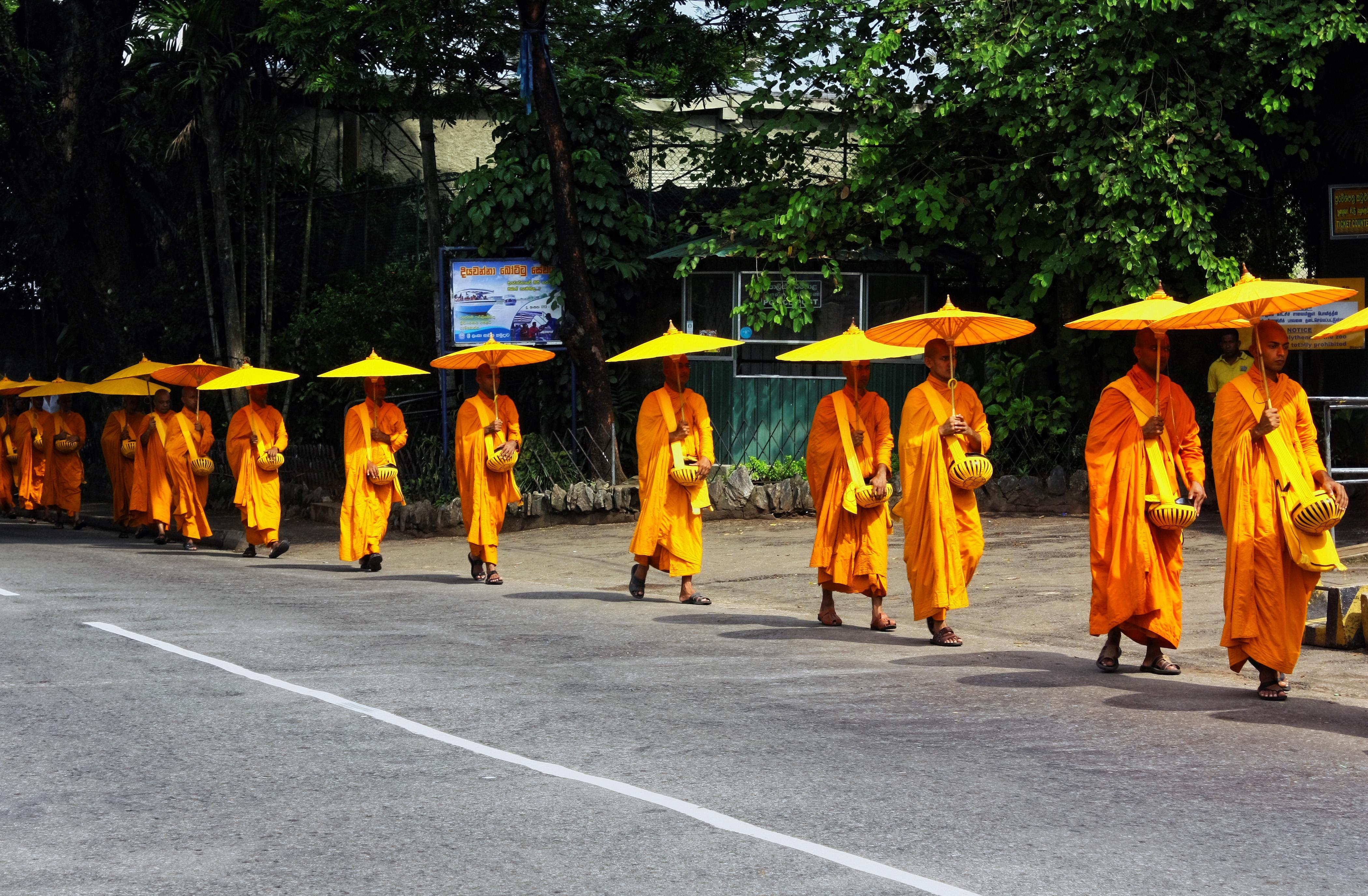 تاريخ البوذيين الدماء! دينهم سلام buddhist_monks_in_sri_lanka-1.jpg