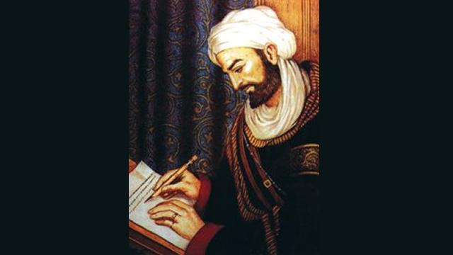 أبو البركات البغدادي