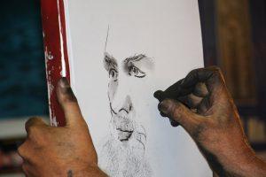 تعلُّم الرسم