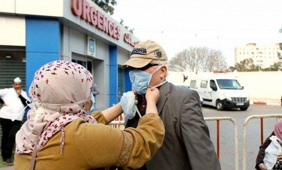 فيروس كورونا يهدد الإقتصاد الجزائري