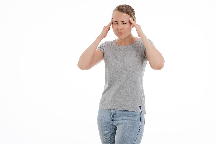 نقص هرمون الأستروجين