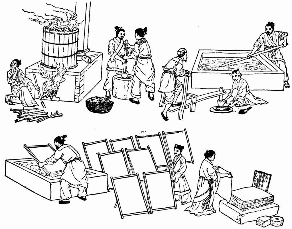 الصين القديمة
