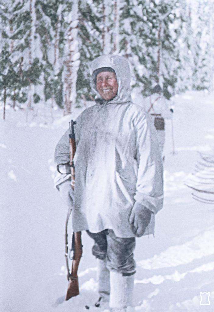 أخطر قناص في التاريخ.. قصة «الموت الأبيض» الذي أثار جنون السوفييت