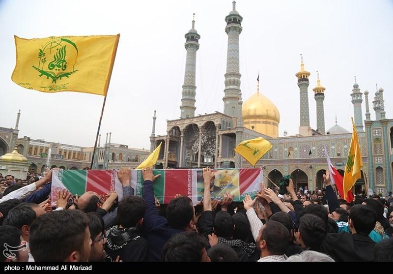 هل تشهد المنطقة «حزب الله جديد».. كيف بدأ لواء فاطميون؟