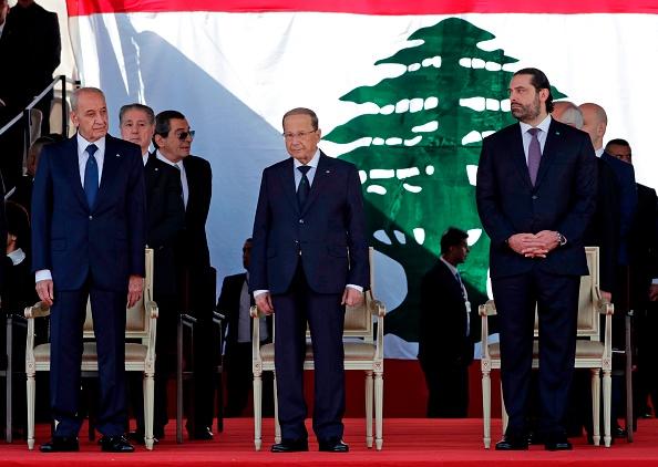 نظام الحكم في لبنان
