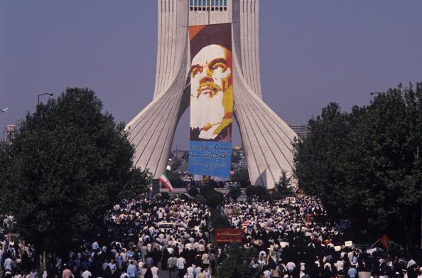 سليماني إيران والعراق