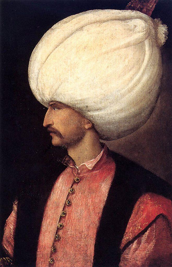 السلطان سليم الأول