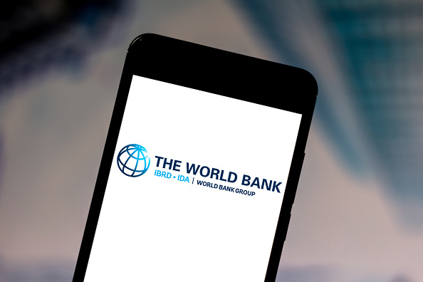 البنك الدولي - world bank