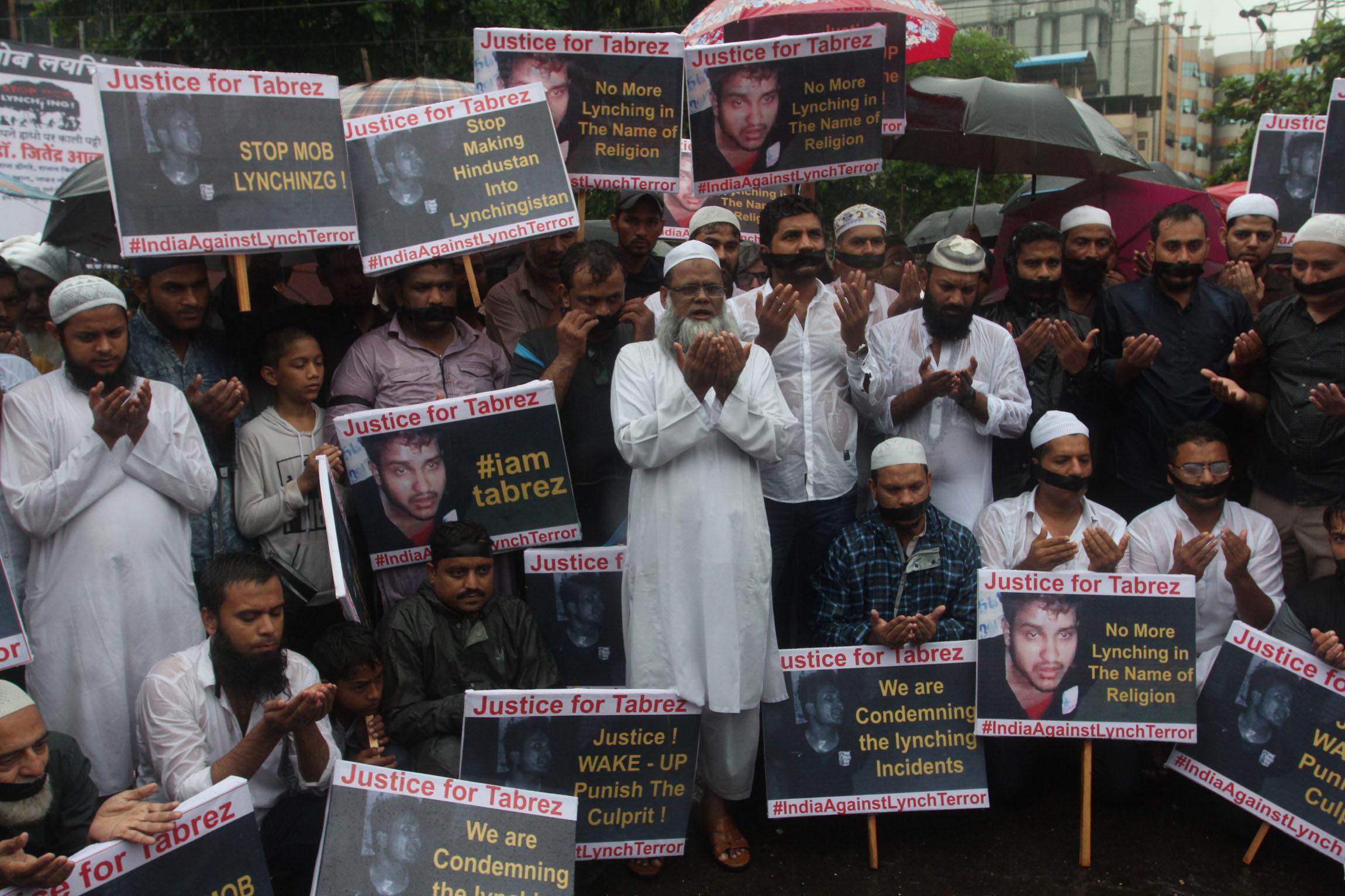 الهندوس المسلمين