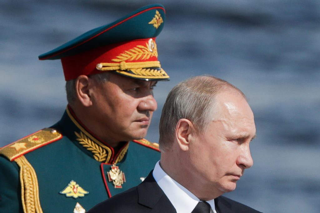 بوتين روسيا بيلاروسيا