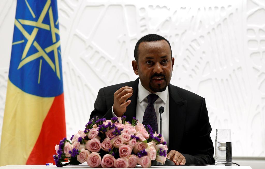 تيجراي آبي أحمد حرب أهلية أفريقيا
