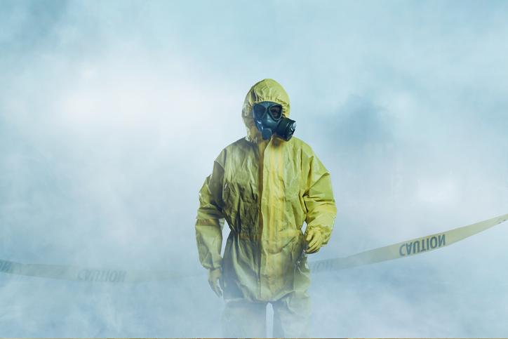 7 أفلام هددت الفيروسات فيها العالم