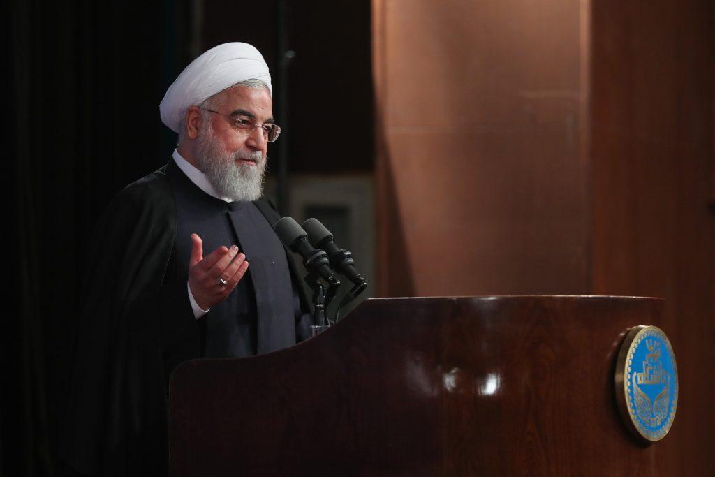 حسن روحاني - التيار الإصلاحي في إيران - الحركة الإصلاحية