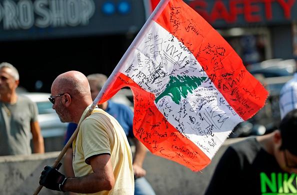 حزب الله ومظاهرات لبنان