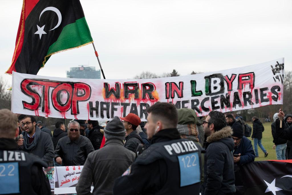 هكذا غيَّرت ثورات الربيع العربي أوروبا