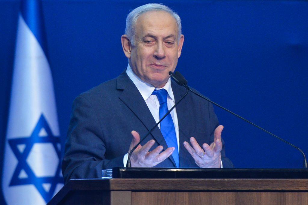 حرب أهلية إسرائيل