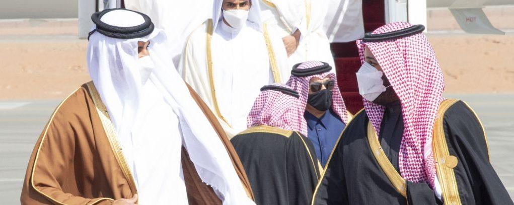 ما الذي ستجنيه الصين والهند من دعم المصالحة الخليجية؟