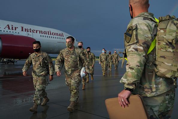 انسحاب القوات الأمريكية من ألمانيا.. هل تعود النزعة العسكرية الألمانية؟