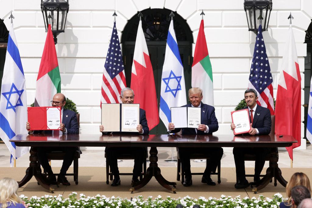 بعكس التطبيع الإماراتي..هل يفتقد التطبيع البحريني الجديد للتفاصيل؟ - البحرين - إسرائيل - ترامب