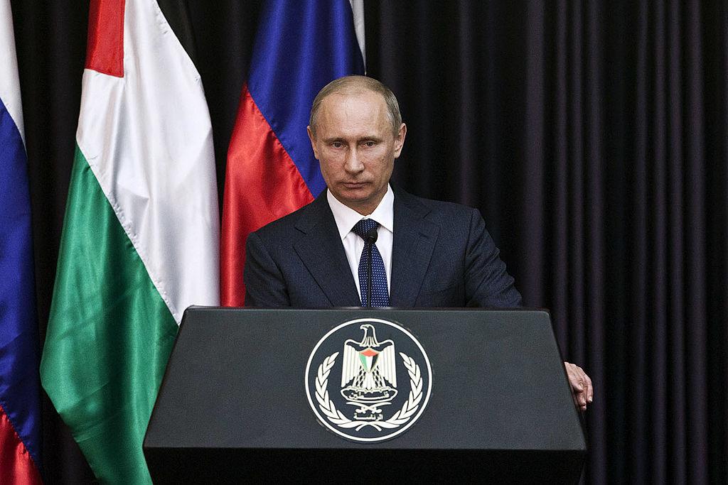 روسيا وحماس