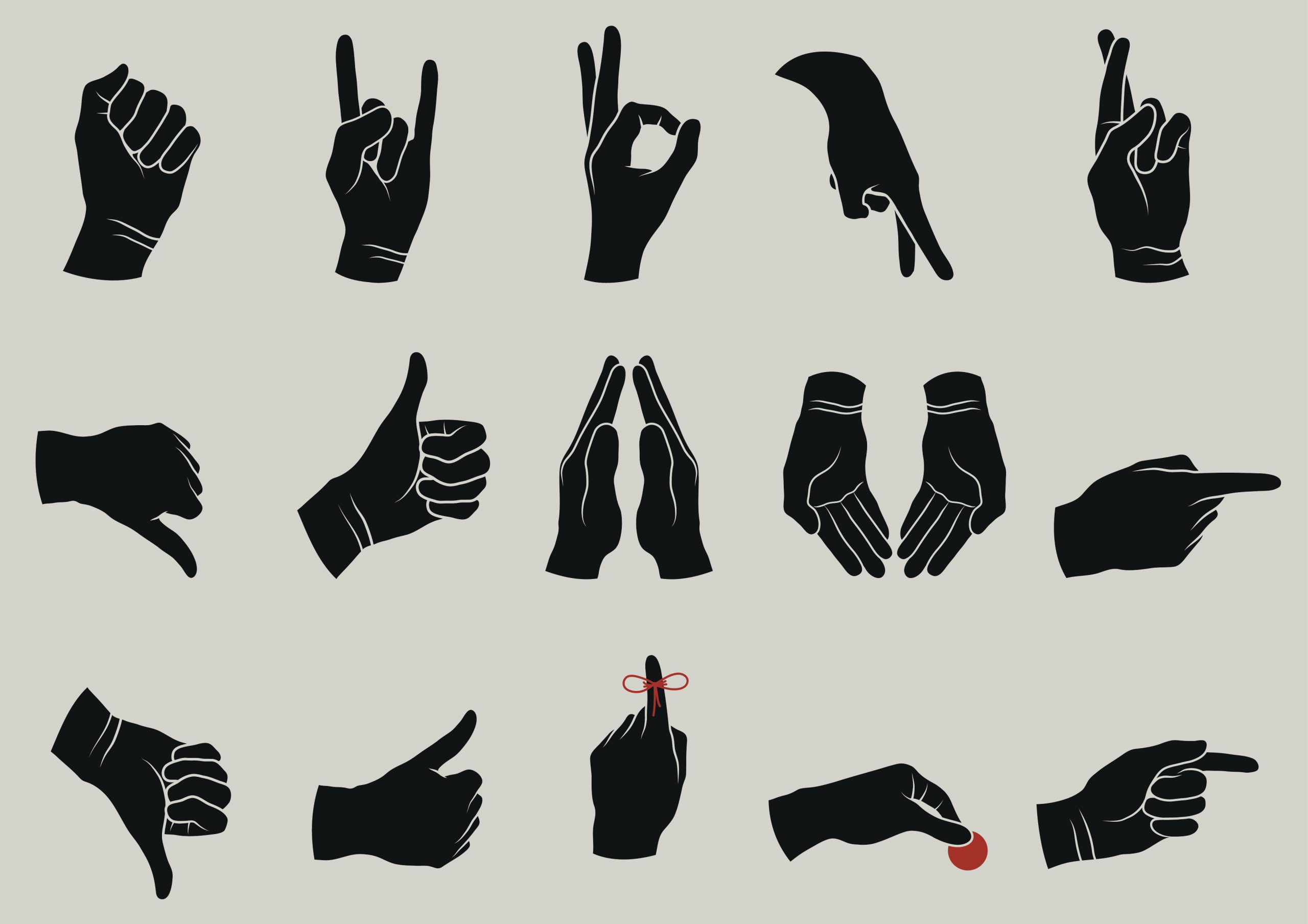 مترجم 10 من إشارات اليد المهينة في بعض الدول ساسة بوست