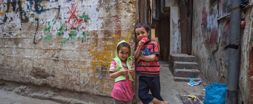 الفقر في لبنان
