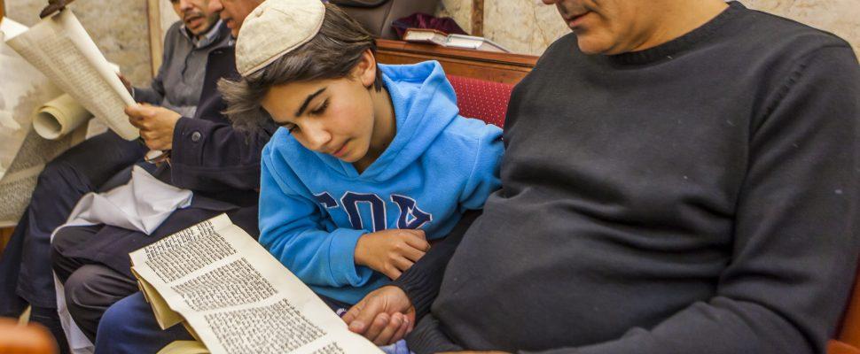 يهود المغرب - اليهود المغاربة