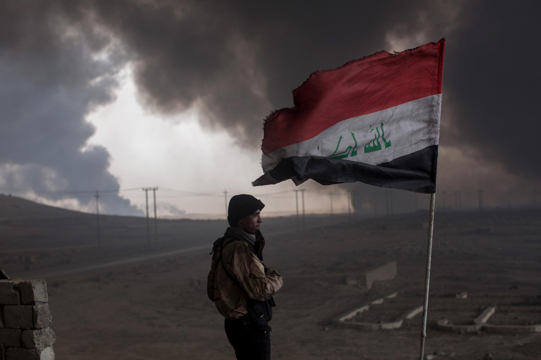 عائلات داعش