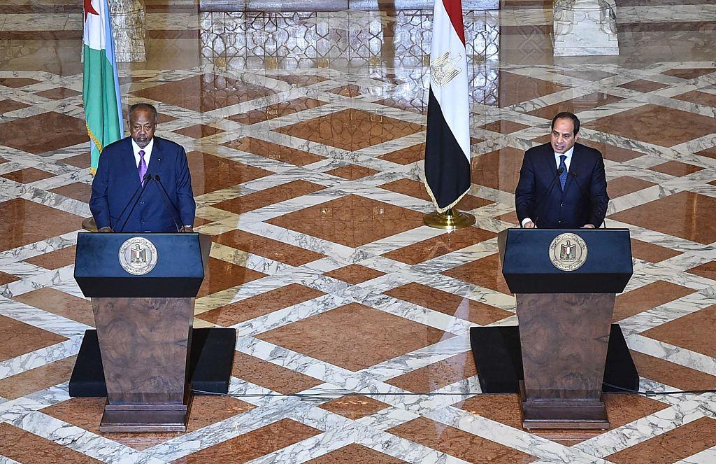 لماذا تتطلع مصر إلى توسع اقتصادي في جيبوتي؟