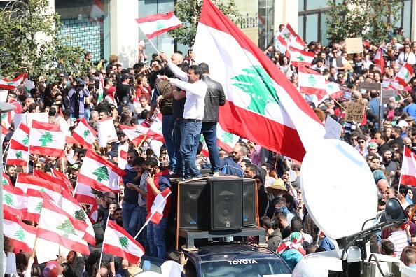 التقشف في لبنان