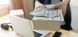 صورة تعبيرية عن ربح المال من الإنترنت