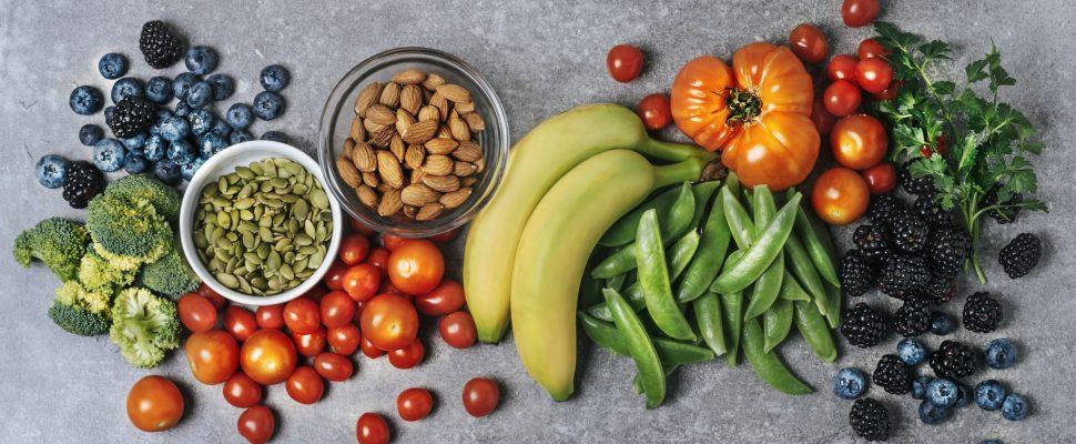 أطعمة مفيدة - صور الطعام المفيد