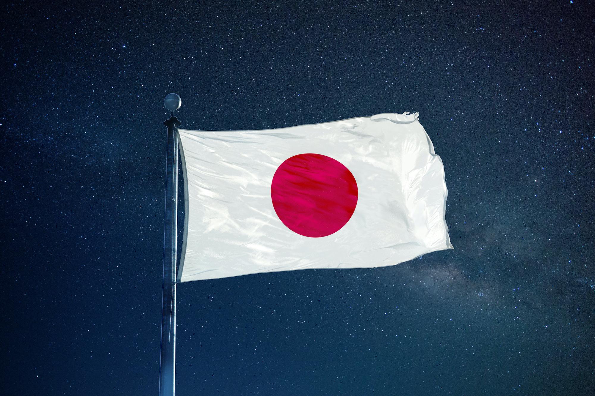 القوة الناعمة في اليابان