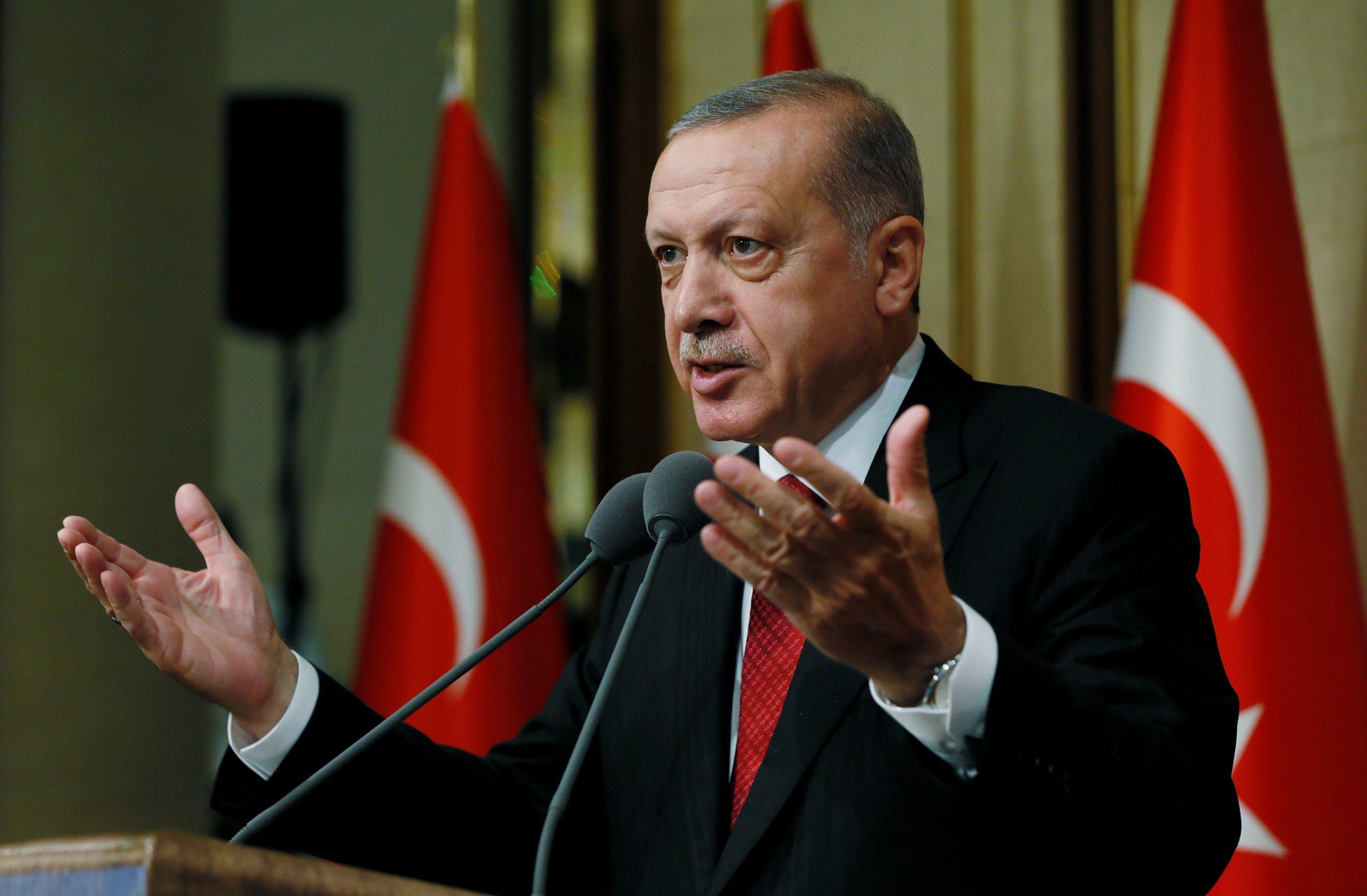 تركيا الطرق الصوفية